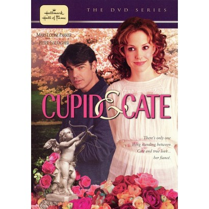 Cupid & Cate (S) (Hallmark Hall of Fame)