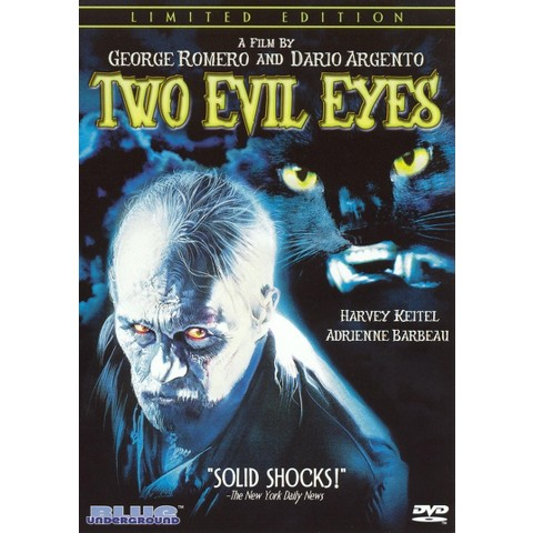 Two Evil Eyes (2 Discs) (Widescreen)