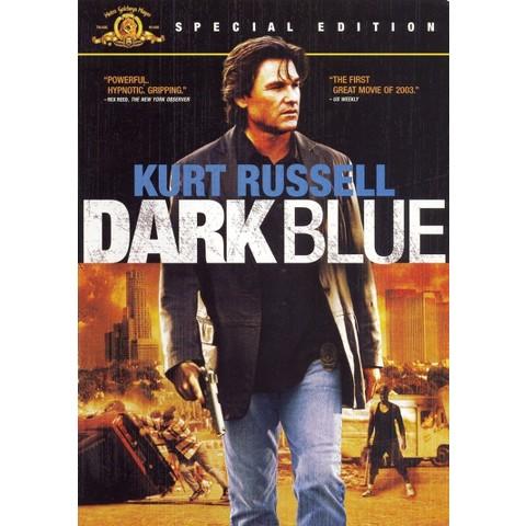 Dark Blue (Widescreen)