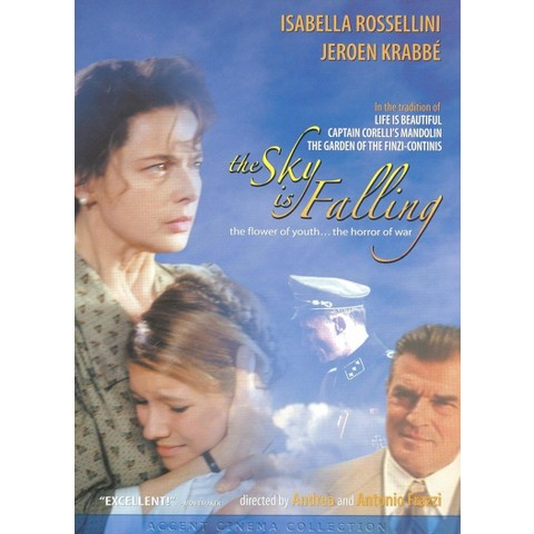 The Sky is Falling (Accent Cinema Collection)