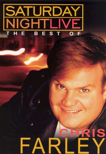 Saturday Night Live: The Best of Chris Farley (031398101925)