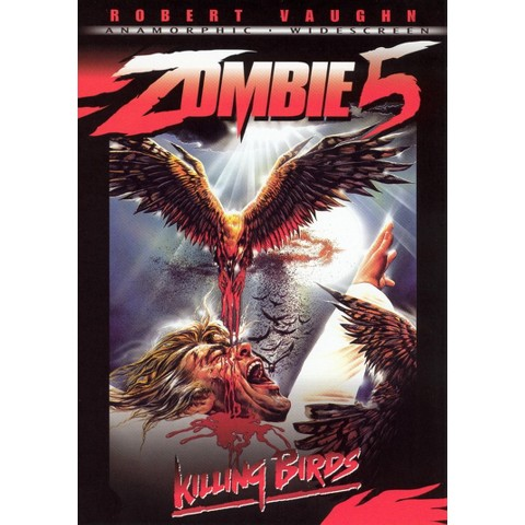 Zombie 5: Killing Birds (Widescreen)