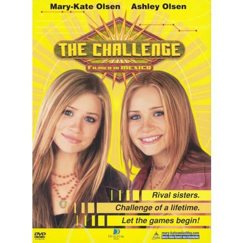 The Challenge (Fullscreen)