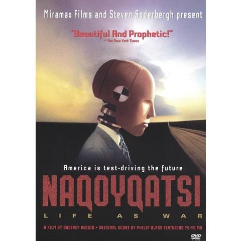 Naqoyqatsi (Widescreen)
