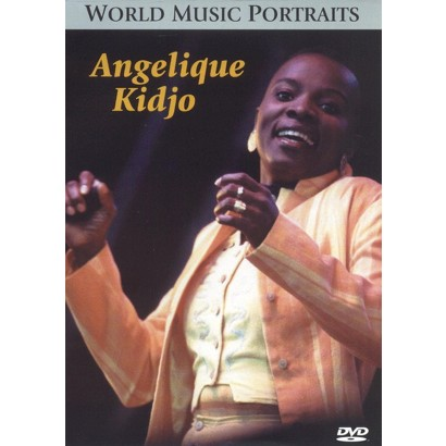 Angelique Kidjo: World Music Portraits