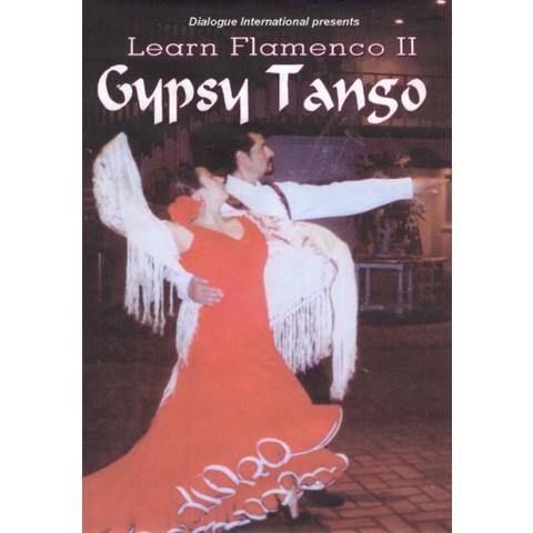Learn Flamenco II: Gypsy Tango