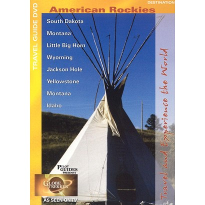 Destination Travel Guide: American Rockies