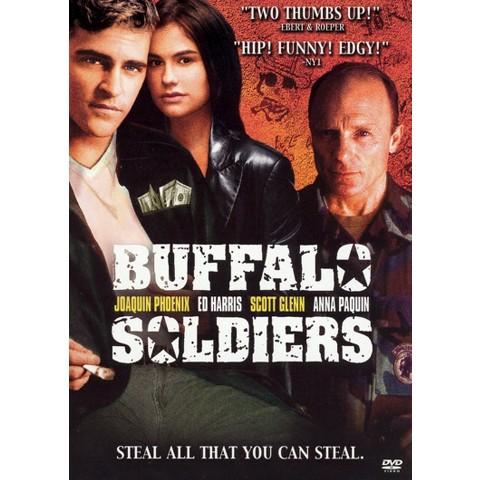 Buffalo Soldiers (Widescreen)