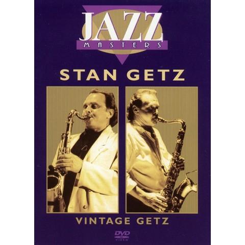 Stan Getz: Vintage Getz