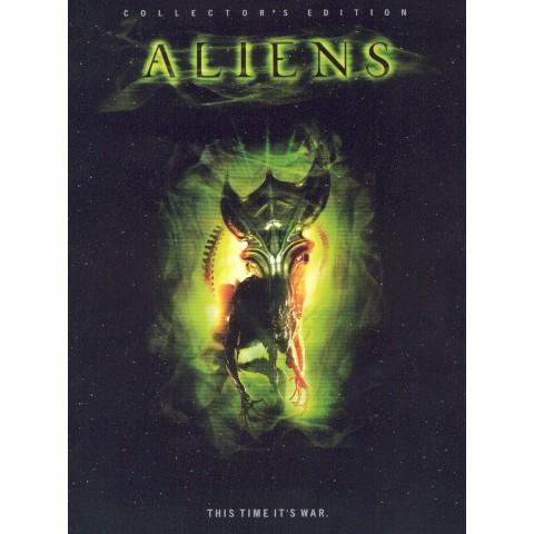 Aliens (Collector's Edition) (2 Discs) (Widescreen)
