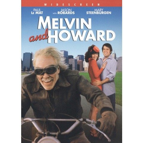 Melvin and Howard (Widescreen)