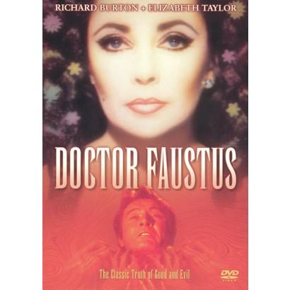 Doctor Faustus (Widescreen)