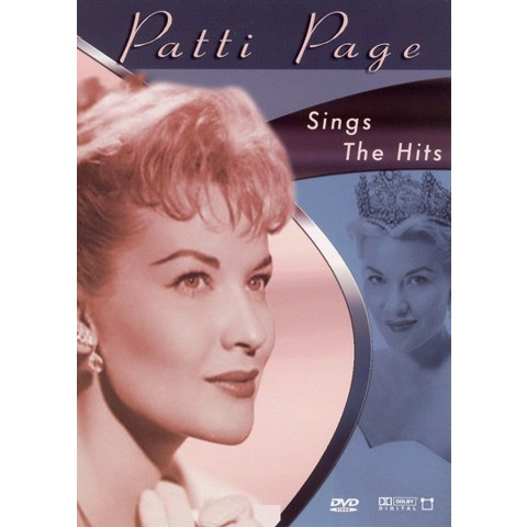 Patti Page: Sings the Hits
