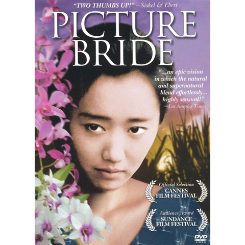 Picture Bride (Widescreen)