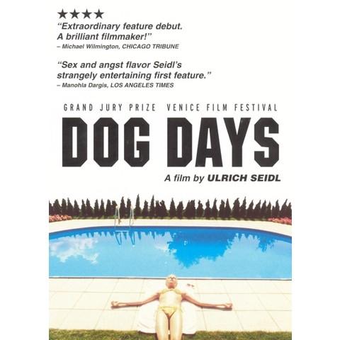 Dog Days (Widescreen)