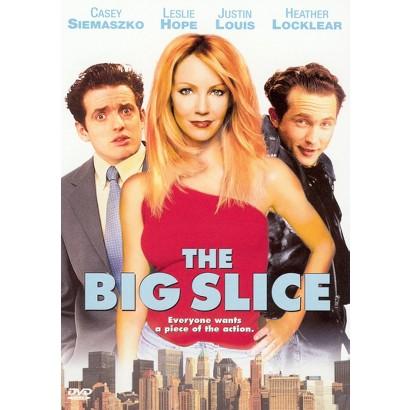 The Big Slice (Fullscreen)