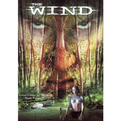 The Wind (Widescreen)