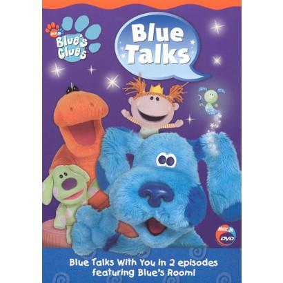Blue's Clues: Blue Talks