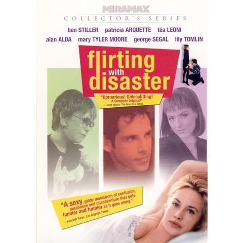 Flirting With Disaster (Special Edition) (Widescreen) (Miramax Collector's Series)