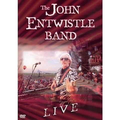 The John Entwistle Band: Live (Widescreen)