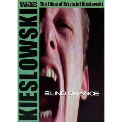 Blind Chance (Widescreen) (The Films of Krzysztof Kieslowski)
