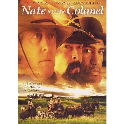Nate and the Colonel (Widescreen)