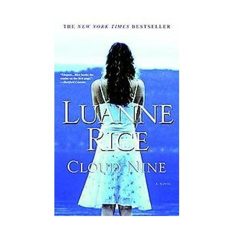 Cloud Nine (Reprint) (Paperback)