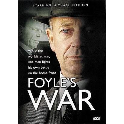 Foyle's War: Series 1 (4 Discs) (Widescreen)