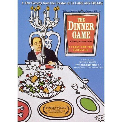 The Dinner Game (Widescreen)