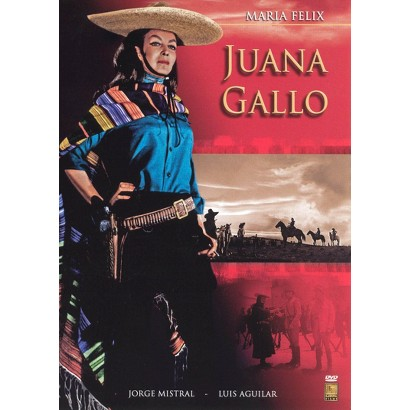 Juana Gallo (Restored / Remastered)