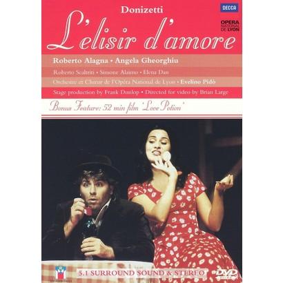Donizetti: L'Elisir d'Amore (Widescreen)
