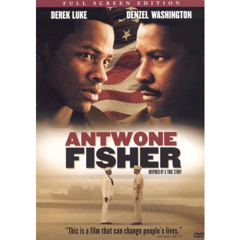 Antwone Fisher (Fullscreen)