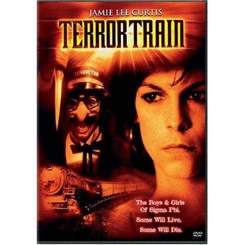Terror Train (Widescreen)