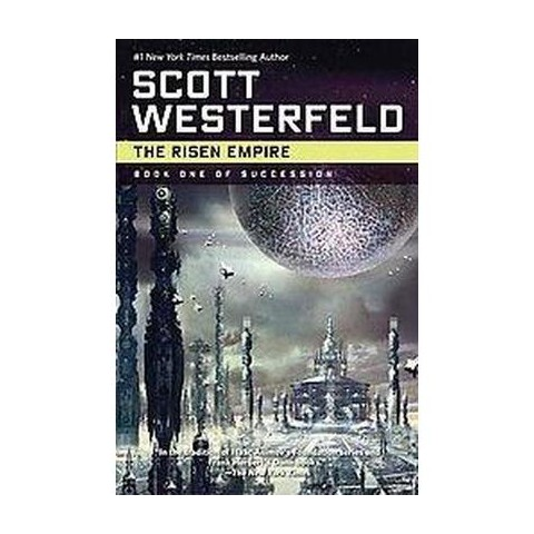 The Risen Empire (Reprint) (Paperback)