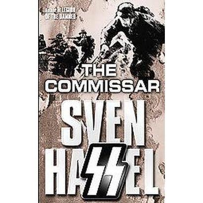 The Commissar (Reprint) (Paperback)