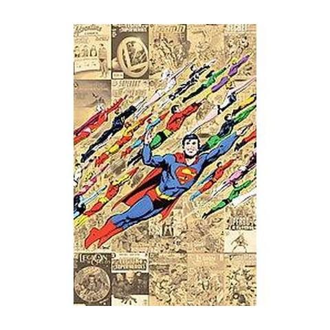 Legion of Super-Heroes (Paperback)