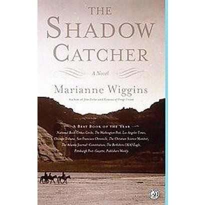 The Shadow Catcher (Reprint) (Paperback)