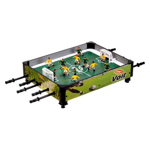 Voit Table Top Rod Soccer Game - 33""