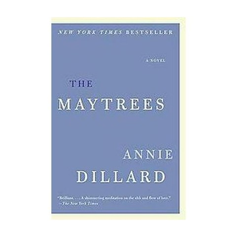 The Maytrees (Reprint) (Paperback)