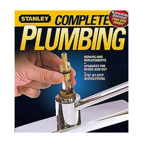 Stanley Complete Plumbing (Expanded) (Mixed media product)