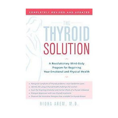The Thyroid Solution (Revised / Updated) (Paperback)