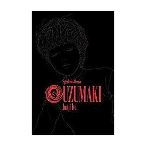 Uzumaki 3 (Reissue) (Paperback)