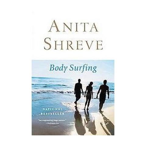 Body Surfing (Reprint) (Paperback)