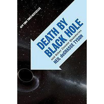 Death by Black Hole (Reprint) (Paperback)