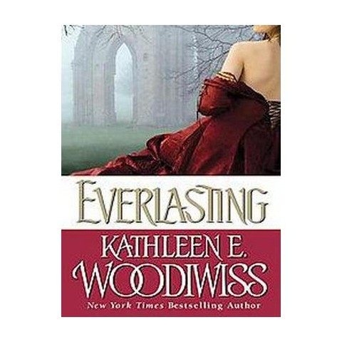 Everlasting (Larger Print) (Paperback)