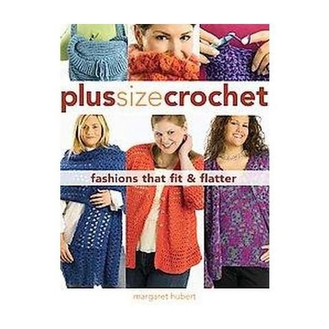 Plus Size Crochet (Paperback)