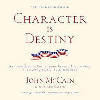 Character Is Destiny (Reprint) (Paperback)