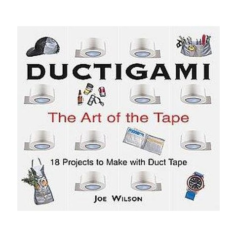 Ductigami (Revised) (Paperback)