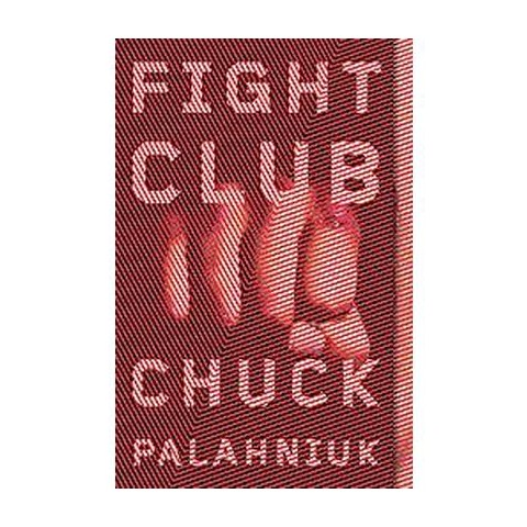 Fight Club (Reprint) (Paperback)
