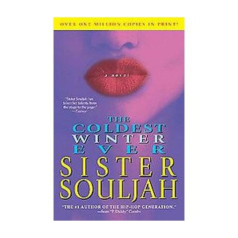 The Coldest Winter Ever (Reprint) (Paperback)